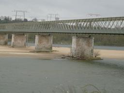 Montsoreau en Indre-et-Loire | DIRECTION REGIONALE DE L'ENVIRONNEMENT, DE L'AMENAGEMENT ET DU LOGEMENT CENTRE-VAL DE LOIRE
