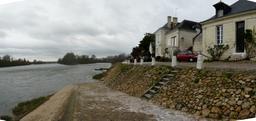 Quais de Loire à Chouzé-sur-Loire (Indre-et-Loire) | DIRECTION REGIONALE DE L'ENVIRONNEMENT, DE L'AMENAGEMENT ET DU LOGEMENT CENTRE-VAL DE LOIRE