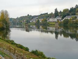 Val de Loire : Amboise (Indre-et-Loire) | DIRECTION REGIONALE DE L'ENVIRONNEMENT, DE L'AMENAGEMENT ET DU LOGEMENT CENTRE