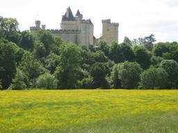 Paysage de l'Indre : Mosnay | DIRECTION REGIONALE DE L'ENVIRONNEMENT, DE L'AMENAGEMENT ET DU LOGEMENT CENTRE-VAL DE LOIRE