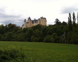 Paysage de l'Indre à Pont-Chrétien-Chabenet  | DIRECTION REGIONALE DE L'ENVIRONNEMENT, DE L'AMENAGEMENT ET DU LOGEMENT CENTRE-VAL DE LOIRE