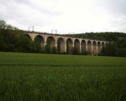 Paysage dans l'Indre : Le Pont-Chrétien-Chabenet | DIRECTION REGIONALE DE L'ENVIRONNEMENT, DE L'AMENAGEMENT ET DU LOGEMENT CENTRE-VAL DE LOIRE
