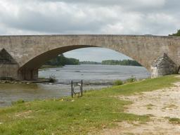 Beaugency (Loiret) | DIRECTION REGIONALE DE L'ENVIRONNEMENT, DE L'AMENAGEMENT ET DU LOGEMENT CENTRE-VAL DE LOIRE