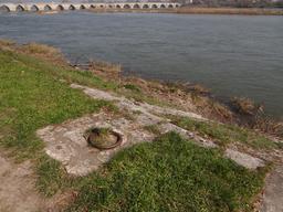 Quais de Loire à Beaugency dans le Val de Loire | DIRECTION REGIONALE DE L'ENVIRONNEMENT, DE L'AMENAGEMENT ET DU LOGEMENT CENTRE-VAL DE LOIRE