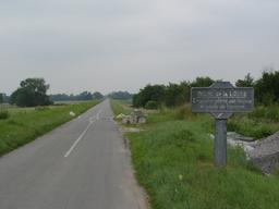 Digue sur la Loire : rive droite amont de Blois | DIRECTION REGIONALE DE L'ENVIRONNEMENT, DE L'AMENAGEMENT ET DU LOGEMENT CENTRE-VAL DE LOIRE