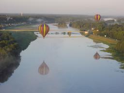 Pont à Chaumont-sur-Loire (Loir-et-Cher) | GUILLEMAUT (Fabien)