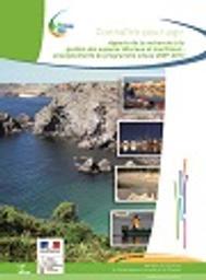 Apports de la recherche à la gestion des espaces littoraux et maritimes : enseignements du programme Liteau 2009-2013. | DEFFNER (Anna)