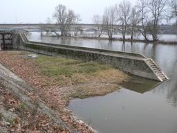 Orléans : les quais de Loire | DIRECTION REGIONALE DE L'ENVIRONNEMENT, DE L'AMENAGEMENT ET DU LOGEMENT CENTRE-VAL DE LOIRE