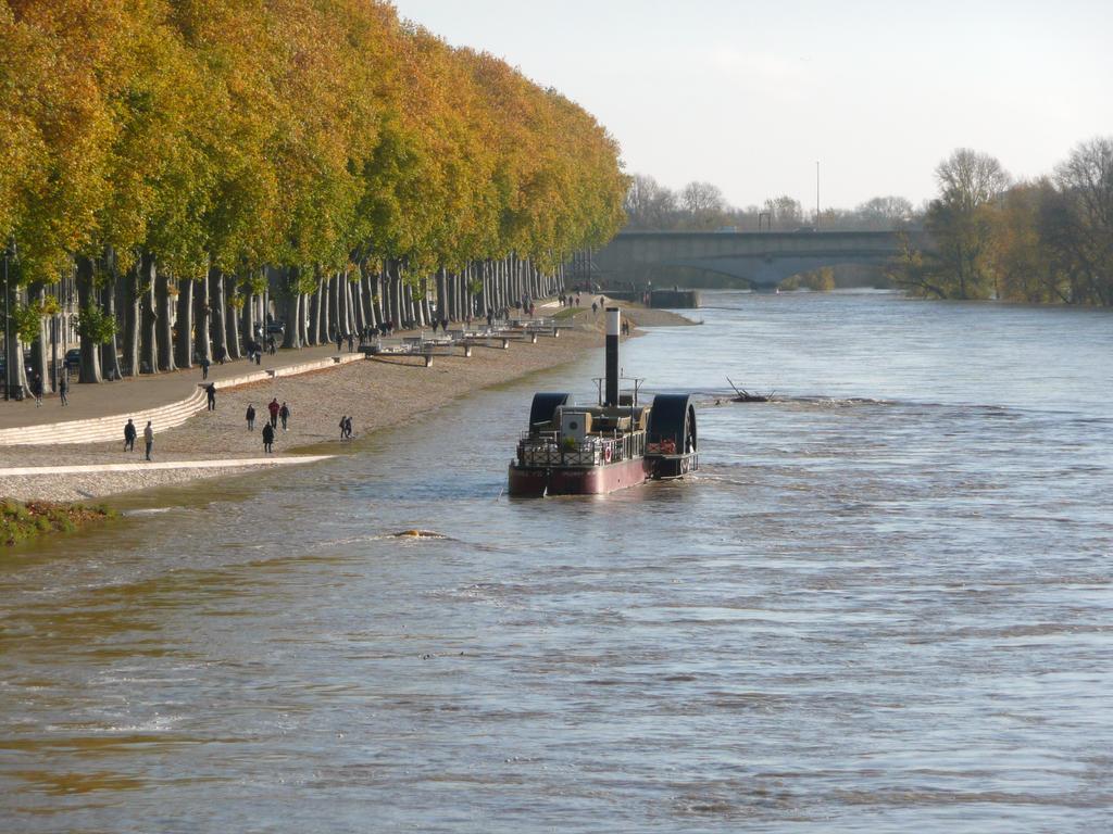 Orléans (Loiret) | DIRECTION REGIONALE DE L'ENVIRONNEMENT, DE L'AMENAGEMENT ET DU LOGEMENT CENTRE-VAL DE LOIRE