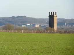 Château de Villandry (Indre-et-Loire) - Cinq-Mars-La-Pile | LELLU (Franck)