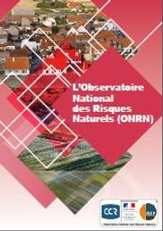 L'Observatoire National des Risques Naturels (ONRN) | OBSERVATOIRE NATIONAL DES RISQUES NATURELS