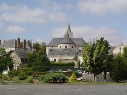Meung-sur-Loire (45-Loiret) | DIRECTION REGIONALE DE L'ENVIRONNEMENT, DE L'AMENAGEMENT ET DU LOGEMENT CENTRE-VAL DE LOIRE