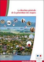 La direction générale de la prévention des risques | MINISTERE DE LA TRANSITION ECOLOGIQUE ET SOLIDAIRE. DGPR
