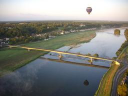 Pont à Chaumont-sur-Loire  | GUILLEMAUT (Fabien)