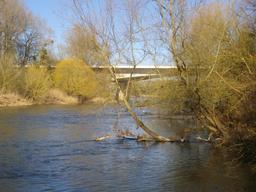 Pont A71 à Saint-Pryvé-saint-Mesmin (Loiret) | GUILLEMAUT (Fabien)