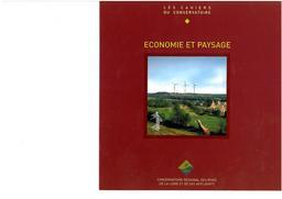 Économie et paysage   CONSERVATOIRE REGIONAL DES RIVES DE LA LOIRE ET DE SES AFFLUENTS