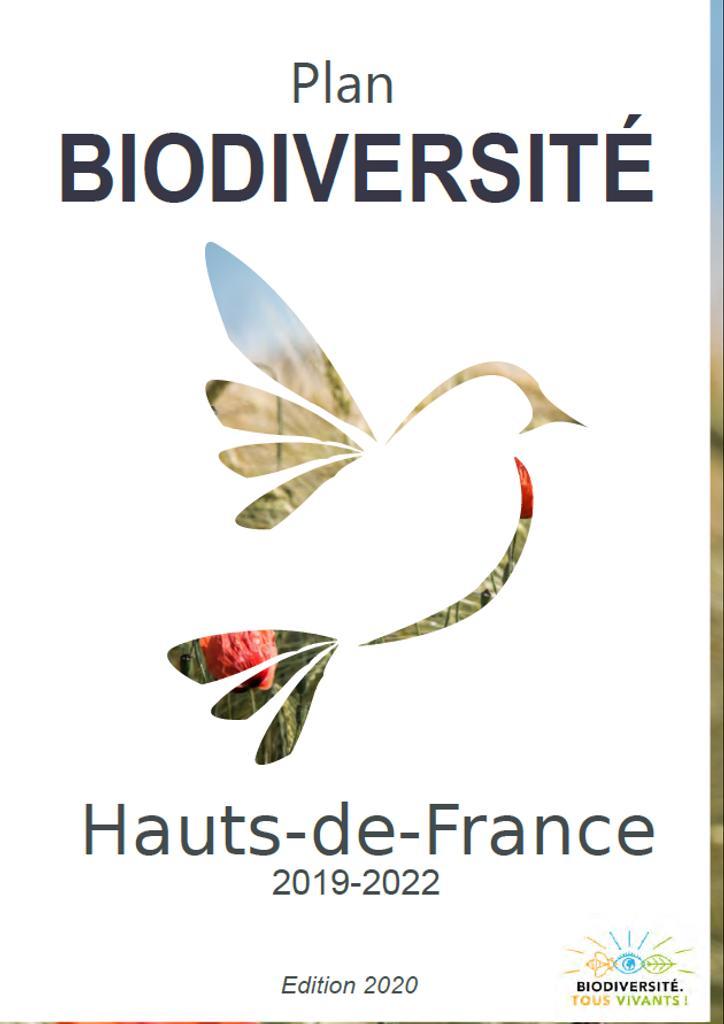 Plan de Biodiversité Hauts -de-France -2019-2022 |