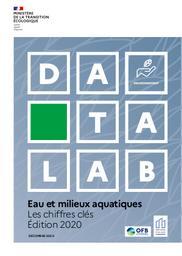 Eau et milieux aquatiques - Les chiffres clés - Édition 2020 | JOASSARD Irénée