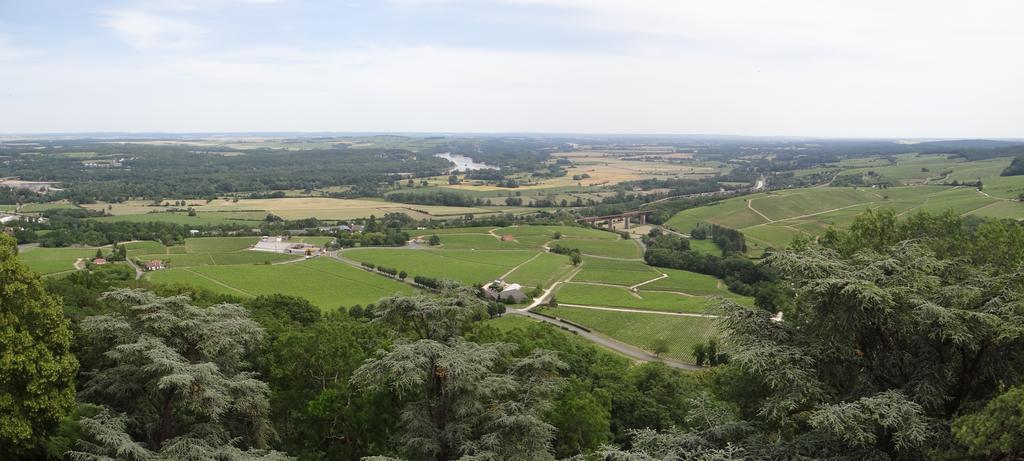Panorama Tour des Fiefs (Sancerre) |
