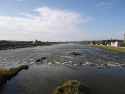 La Loire à Blois | SIMONNEAU (Aurore)
