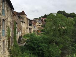 Le village de Gargilesse-Dampierre (Indre) | SIMONNEAU (Aurore)