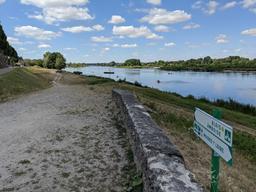 La Loire à Ménars (Loir-et-Cher) | SIMONNEAU (Aurore)