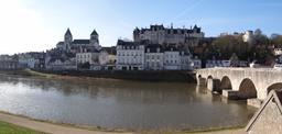 Beaugency (Loiret) | SIMONNEAU (Aurore)