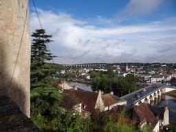 Le Blanc (Indre) | SIMONNEAU (Aurore)